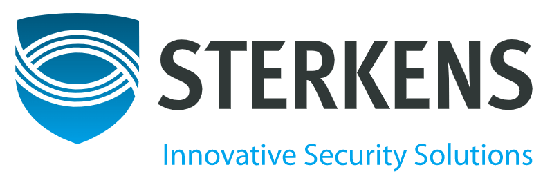 Roel Sterkens - Sterkens Security
